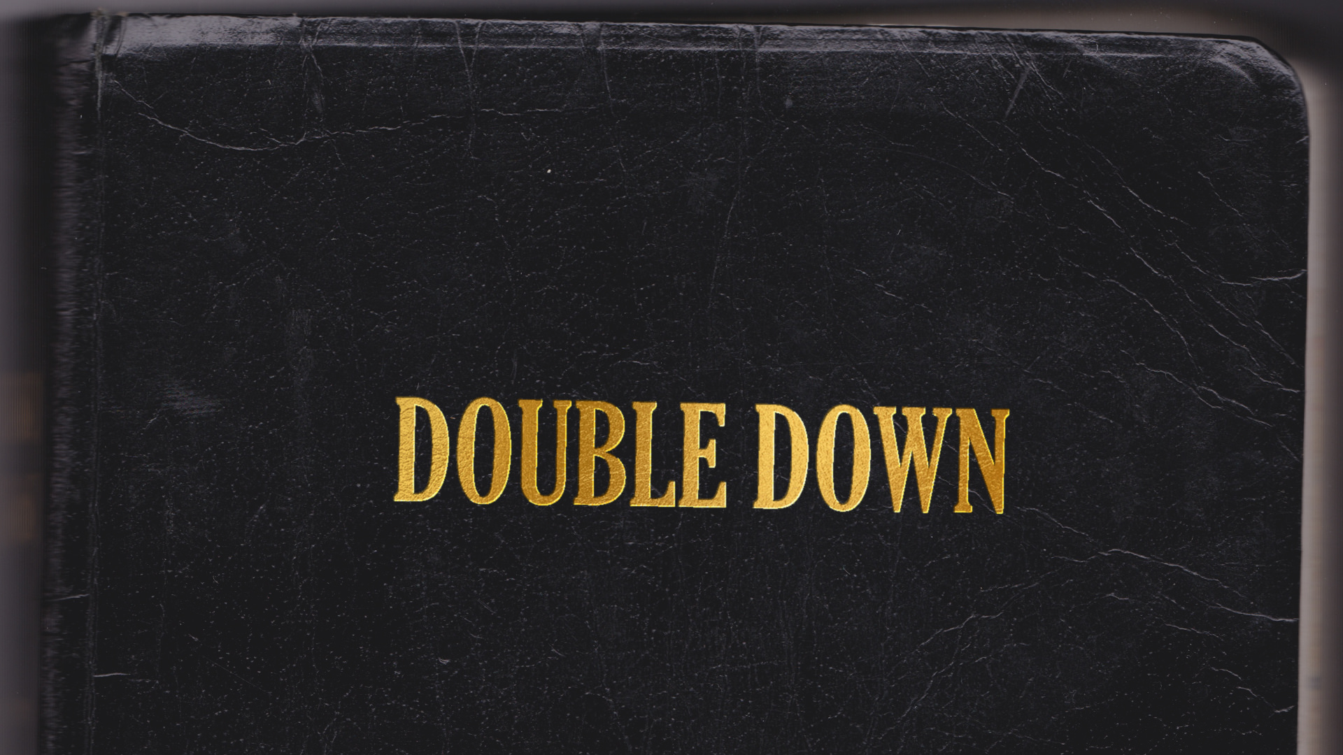 Double Down graphic