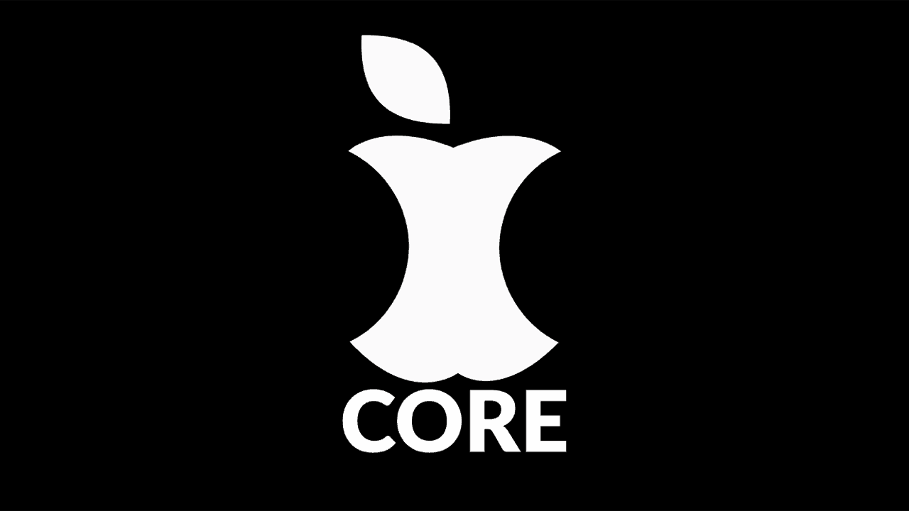 Core graphic