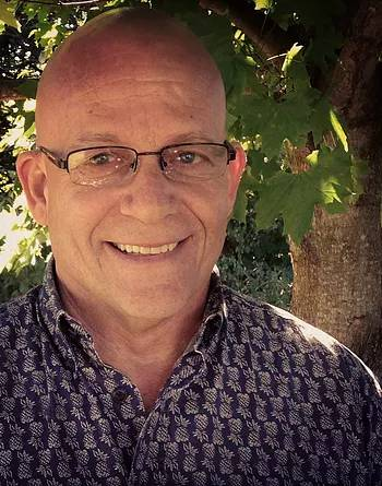 Don Webb photo